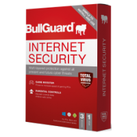 BullGuard Internet Security Activation Key (1 User, 1 Year) Email Delivery