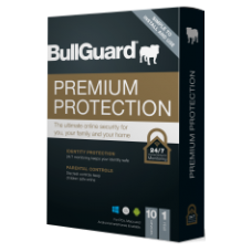 BullGuard Premium Protection Activation Key (1 User, 1 Year) Email Delivery