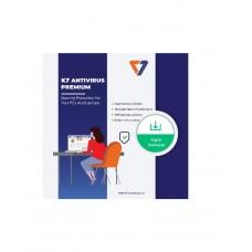 K7 Antivirus Premium 1 User 1 Year