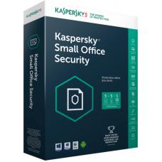Kaspersky Small Office Security 5 User 5 Mobile 1 Server