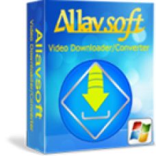 Allavsoft Video Audio Downloader (Give Away)