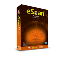 eScan Anti-Virus Pro