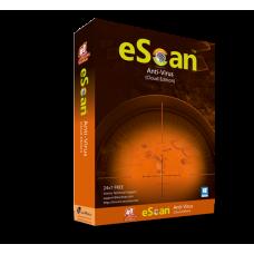 eScan Anti-Virus Pro