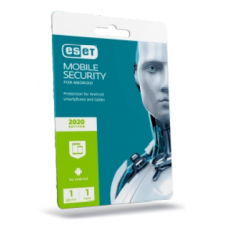 ESET Mobile Security for Android 1 User 1 Year (Activation Card)
