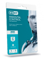 ESET Parental Control for Android (Activation Card)