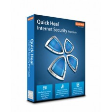 Quick Heal Internet Security 1 User 1 Year